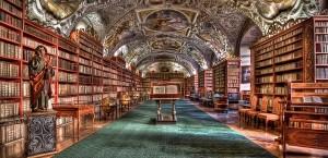 prague-library