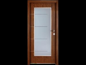 Dveře Zlomek