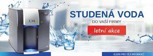 Voda - letní akce
