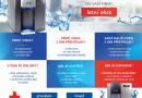 Kvalitní a chutná voda domů i do kanceláře s přístrojem ION
