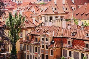 Praha se ztracenými uličkami