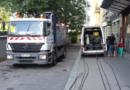 Čištění odpadů Praha