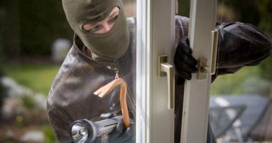 Ročně se řeší tisíce případů krádeží! Pojistěte své bydlení!
